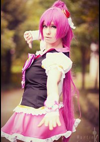 Cosplay-Cover: Cure Lovely