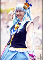 Cosplay-Cover: Cure Princess (HappinessCharge PreCure)