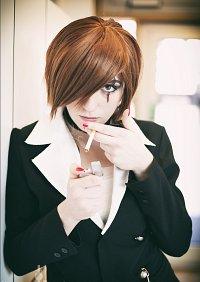 Cosplay-Cover: Meiko Sakine - Secret Police
