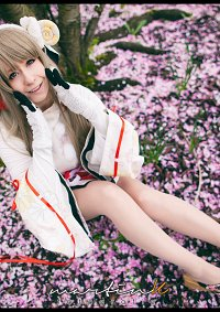 Cosplay-Cover: Kotori ~ The Smell of Happiness [Idolized]