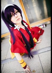 Cosplay-Cover: Kyouka