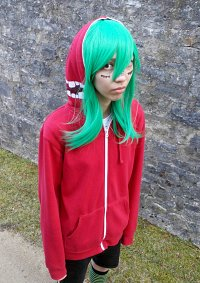 Cosplay-Cover: Gumi - Matryoshka