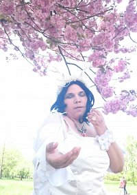 Cosplay-Cover: White Faun