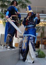 Cosplay-Cover: Sima  yi