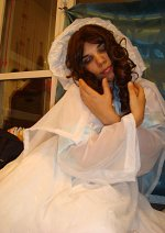 Cosplay-Cover: Winterempress(Deviantart  Cosplay)