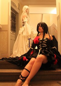 Cosplay-Cover: Alice - Twin Version