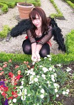 Cosplay-Cover: Dark Angel (Sommervarriante)