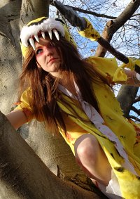 Cosplay-Cover: Jane (Twisted Princess)