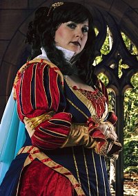 Cosplay-Cover: Snow White ~ NoFlutter