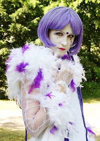 Cosplay-Cover: Kami - Le Ciel