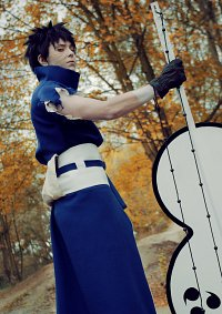 Cosplay-Cover: Obito Uchiha [Ch 599]