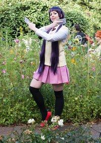 Cosplay-Cover: Izumo Kamiki