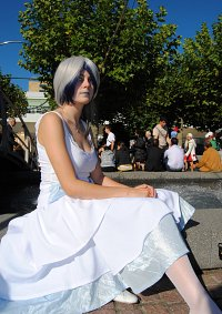 Cosplay-Cover: Element Eis (2.0)