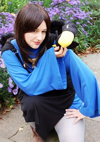 Cosplay-Cover: Crowdia