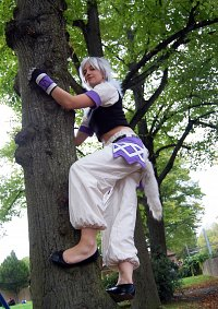 Cosplay-Cover: Gao