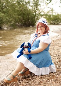 Cosplay-Cover: Kobato ~ Blue Summer Dress