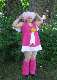 Cosplay-Cover: Pyu