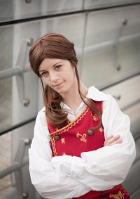 Cosplay-Cover: Lucy Pevensie [The Voyage of the Dawn Treader]