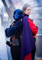 """Cosplay-Cover: Dr. Henry """"Hank"""" McCoy / Beast [All New X-men]"""