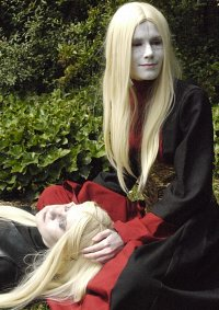 Cosplay-Cover: Nuala