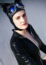 Cosplay-Cover: Catwoman