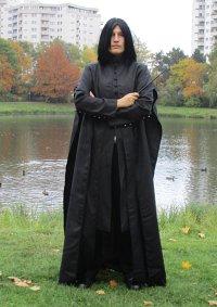 Cosplay-Cover: Serverus Snape