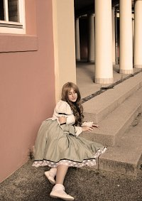 Cosplay-Cover: Nunnally Lamperouge (Sound Episode 6)