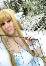 Cosplay-Cover: Chii (Ceres)