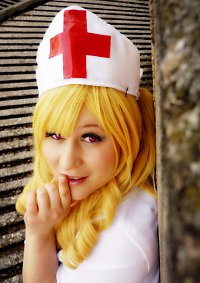 Cosplay-Cover: Elimona - Nurse
