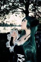 Cosplay-Cover: Miku Hatsune - Cantarella