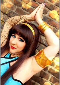 Cosplay-Cover: Cleo de Nile - Basic