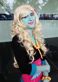 Cosplay-Cover: Lagoona Blue