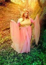 Cosplay-Cover: Lailath Tindómiel - Schmetterling