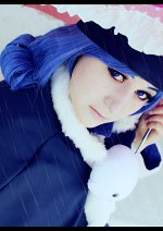 Cosplay-Cover: Juvia Loxar - Element 4