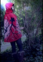 Cosplay-Cover: Cerise Hood