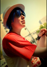 Cosplay-Cover: 2-D [Billard Version]