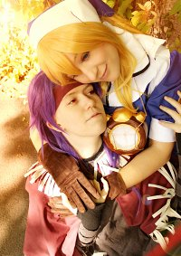 Cosplay-Cover: Rosette Christopher  - Militia [Remake]