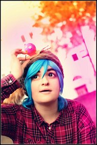Cosplay-Cover: Stuart [2D] Pot