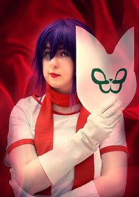 Cosplay-Cover: Noodle (Melancholy Hill - Phase 3)