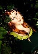 Cosplay-Cover: Lailath Tindómiel - Autumn in Mirkwood