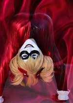 Cosplay-Cover: Harley Quinn ~ Classic