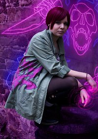 Cosplay-Cover: Fetch (Abigail Walker) [iF: Second Son]