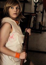 Cosplay-Cover: Heather Mason