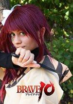 Cosplay-Cover: Yuri Kamanosuke, Band 2