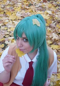 Cosplay-Cover: Sonozaki Mion
