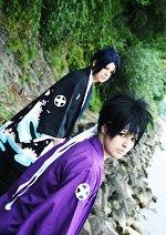 Cosplay-Cover: Kyouya Hibari [Hakama-TYL]