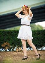 Cosplay-Cover: Hanayo Koizumi (idolized Pool)