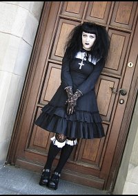Cosplay-Cover: Mana ~ Gothic & Lolita Bible 6 (EGL)