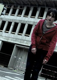 Cosplay-Cover: R [Warm Bodies]