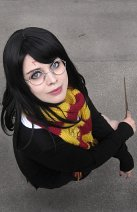 Cosplay-Cover: Haryette Potter